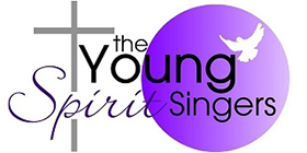 Gospelkoor The Young Spirit Singers